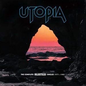 輸入盤 UTOPIA / COMPLETE BEARSVILLE SINGLES [2LP]