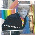 monobright/英雄ノヴァ(通常盤)(CD)