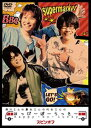 森川さんの豊永さんの代永さんのはっぴぼらっき スピンオフ DVD