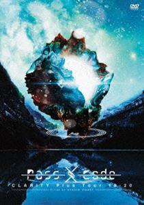 邦楽, ロック・ポップス PassCode CLARITY Plus Tour 19-20 Final at STUDIO COAST DVD