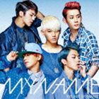 《送料無料》MYNAME/WE ARE MYNAME(初回限定盤/CD+DVD)(CD)