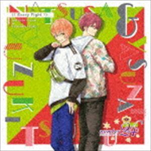 柚木夏紗&都留靖也 / オリジナルアニメ「number24」エンディング::Every Fight [CD]画像