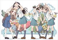ヤマノススメ 新特装版(Blu-ray)(Blu-ray)