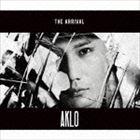 AKLO / The Arrival [CD]