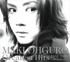 大黒摩季 / Greatest Hits 1991-2016 〜All Singles +〜(通常STANDARDスペシャルプライス盤) [CD]