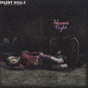 ゲームミュージック, その他 () SILENT HILL 2 SOUNDTRACKS CD