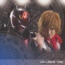 鬼龍院翔/Life is SHOW TIME(通常盤/CD+DVD ※「Life is SHOW TIME」PV収録)(CD)