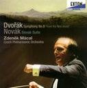 ズデニェク・マーツァル/チェコ・フィルハーモニー管弦楽団 / ドヴォル...