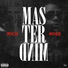 《送料無料》【輸入盤】RICK ROSS リック・ロス/MASTERMIND (CD+DVD)(CD)