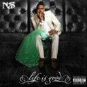 【輸入盤】NAS ナズ/LIFE IS GOOD (DELUXE)(CD)
