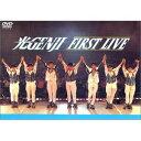 光GENJI/光GENJI ファーストライブ(DVD)