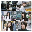 乃木坂46 / ハルジオンが咲く頃(Type-D/CD+DVD) [CD]
