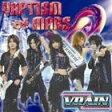 VRAIN/VAPTISM OF MARS(CD)