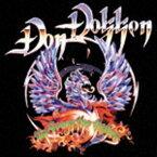 ドン・ドッケン/アップ・フロム・ジ・アッシェズ(限定低価格盤)(CD)
