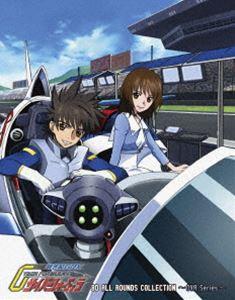 アニメ, オリジナルアニメ GPX BD ALL ROUNDS COLLECTIONOVA Series Blu-ray