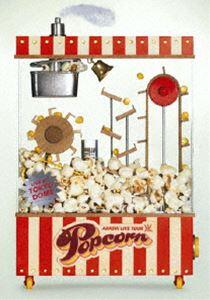 嵐/Live DVD「ARASHI LIVE TOUR Popcorn」(初回仕様)(DVD)