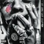 【輸入盤】A$AP ROCKY エイサップ・ロッキー/AT LONG LAST A$AP(CD)