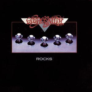 ヘビーメタル・ハードロック, その他  AEROSMITH ROCKS CD
