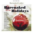 【輸入盤】BARENAKED LADIES ベアネイキッド・レディース/BARENAKED FOR THE HOLIDAYS(CD)