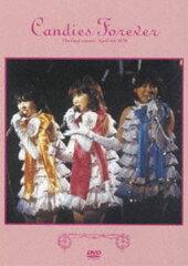 キャンディーズ/CANDIES FOREVER(DVD) ◆20%OFF!