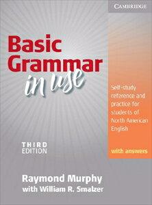 Basic Grammar in Use 3rd Edi...