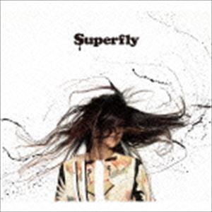 《送料無料》Superfly/黒い雫&Coupling Songs:'Side B'(初回生産限定盤/2CD+DVD)(CD)
