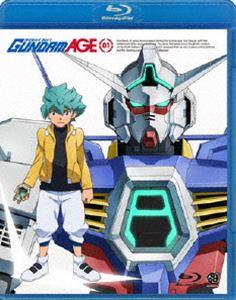 おすすめロボットアニメ2位:『機動戦士ガンダムAGE』