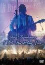 古川雄大/Yuta Furukawa 30th Birthday Live [DVD]