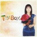 《送料無料》岡村孝子/Toy Box ソロデビュー20周年記念 TV主題歌 & CMソング集!(通常版)(CD)
