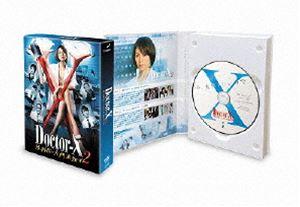 《送料無料》Doctor-X 〜外科医・大門未知子〜 2 DVD-BOX(DVD)