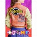 《送料無料》E-girls/E.G. TIME(初回生産限定盤/2CD+3DVD)(CD)