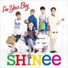 《送料無料》SHINee/I'm Your Boy(通常盤)(初回仕様)(CD)
