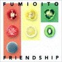 伊藤ふみお(KEMURI) / FRIENDSHIP(CD+DVD) [CD]