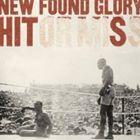 【輸入盤】NEW FOUND GLORY ニュー・ファウンド・グローリー/HITS(CD)