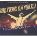 《送料無料》ポール・マッカートニー/グッド・イヴニング・ニューヨーク・シティ~ベスト・ヒ...