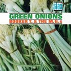 【輸入盤】BOOKER T. & THE MG'S ブッカーT.&ザ・MG'S/GREEN ONIONS (STAX REMASTER)(CD)