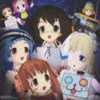 窪田ミナ(音楽)/OVA 星の海のアムリ オリジナルサウンドトラック みんなでやっちゃおうよ!(CD)