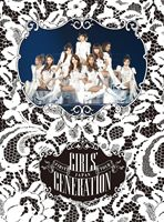 少女時代/JAPAN FIRST TOUR GIRLS' GENERATION(初回限定盤)(DVD) ◆20%OFF!