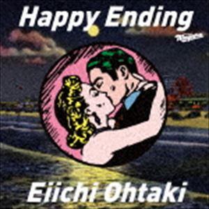 大滝詠一/HappyEnding(初回生産 盤) CD