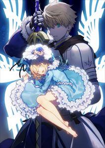 【CD】Fate/Prototype 蒼銀のフラグメンツ Drama CD & Original Soundtrack 1 -東京聖杯戦争-