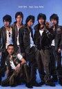 KAT-TUN/Real Face Film 通常盤(DVD)