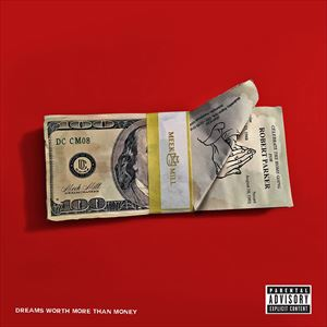 【SALEアイテム】【輸入盤】MEEK MILL ミーク・ミル/DREAMS WORTH MORE THAN MONEY(CD)