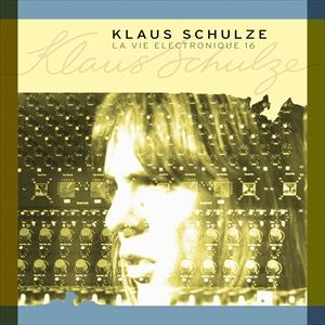 輸入盤 KLAUS SCHULZE / LA VIE ELECTRONIQUE 16 [5CD]