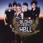 【輸入盤】ALOHA FROM HELL アロハ・フロム・ヘル/NO MORE DAYS TO WASTE(CD)