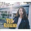 吉川友 / DISTORTION/ときめいたのにスルー(通常盤) [CD]