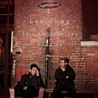 輸入盤 LEE JUNG / 10TH ANNIVERSARY ALBUM PART.2 [CD]