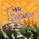Tike/The Hands(CD)