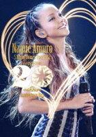 安室奈美恵/namie amuro 5 Major Domes Tour 2012 ~20th Anniversary Best~