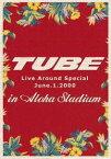 TUBE/TUBE LIVE AROUND SPECIAL June.1.2000 in ALOHA STADIUM [DVD]