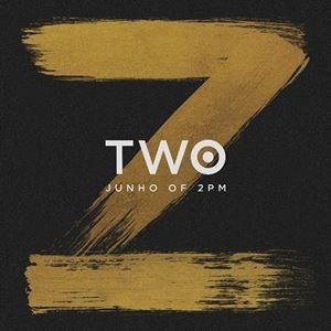 ロック・ポップス, その他  JUNHO 2PM 2ND SOLO BEST ALBUM TWO CDDVD